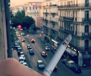 aesthetic, cigarette, and cars image