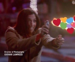 heart, meme, and reaction image