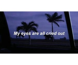 cry, girly, and life image