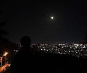 night image