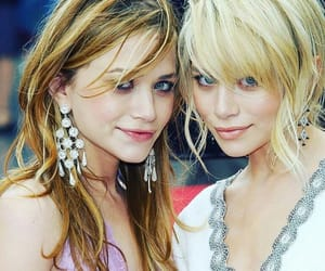 actress, sisters, and ashley olsen image