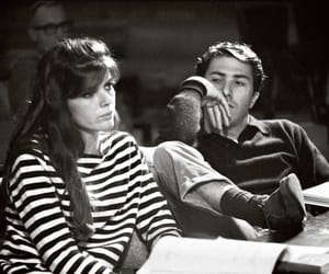 dustin hoffman and the graduate image