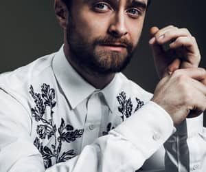 daniel radcliffe, esquire, and robert wunsch image