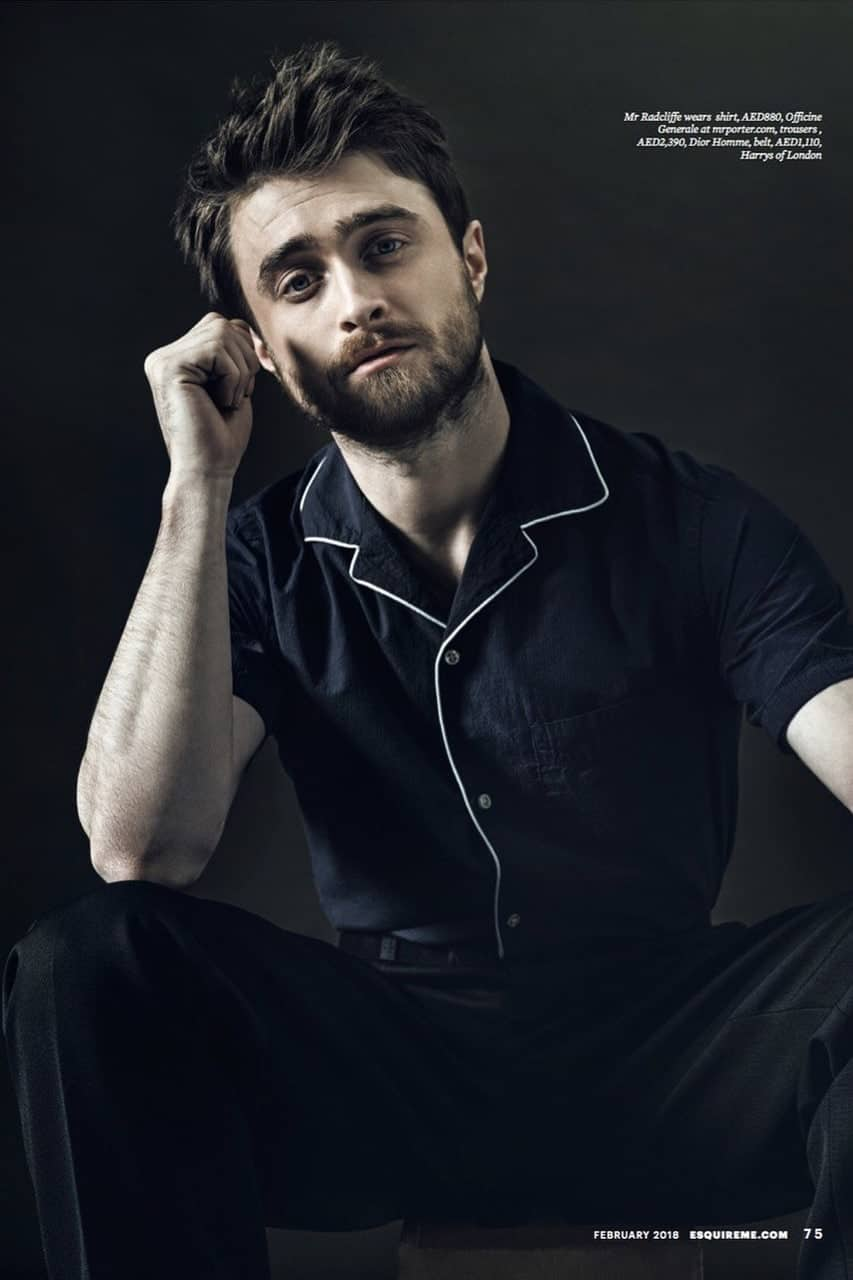 Daniel radcliffe with his shirt off, african tribal girls photo galleries