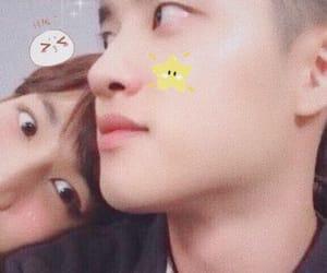exo, kai, and do image