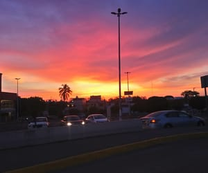 sky, hermoso, and amanecer image