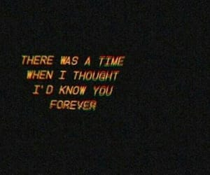 forever and time image