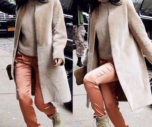 beauty, fashion, and fashionable image