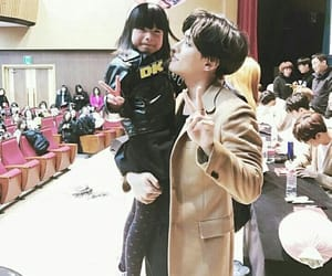 Ikon, donghyuk, and DK image
