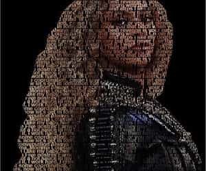 beyonce knowles, formation, and beyonce art image