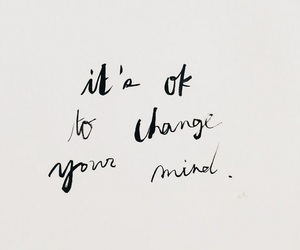 quotes, change, and inspiration image