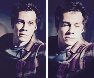 teen wolf, dylan o'brien, and dylan obrien image