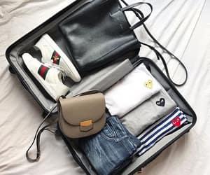 bag, celine, and gucci image