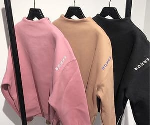fashion, clothes, and pink image