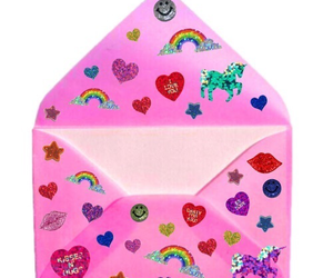 pink, overlay, and sticker image