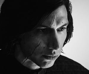star wars and ben solo image