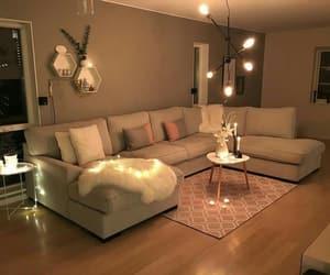 casa, decoracion, and luces image