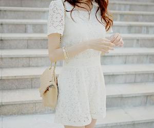 asian, dress, and fashion image