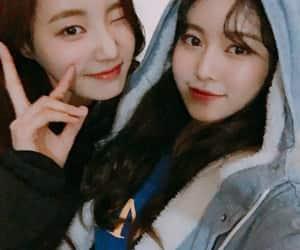 jane, kpop, and yeonwoo image