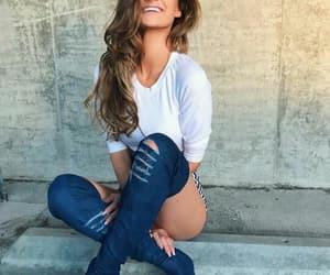 fashion, karisma collins, and girl image