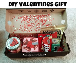 candy, diy, and Valentine's Day image