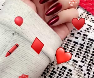 cool, goals, and nails image