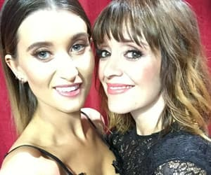 actress, zoe henry, and emmerdale image