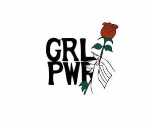wallpaper, girl power, and header image