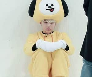 army, chimmy, and fandom image