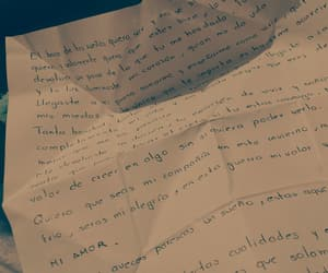 letters, memories, and ❤ image