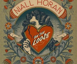 niall horan, on the loose, and music image