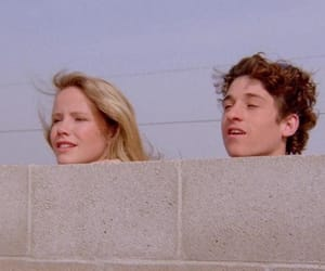 80s, patrick dempsey, and can't buy me love image