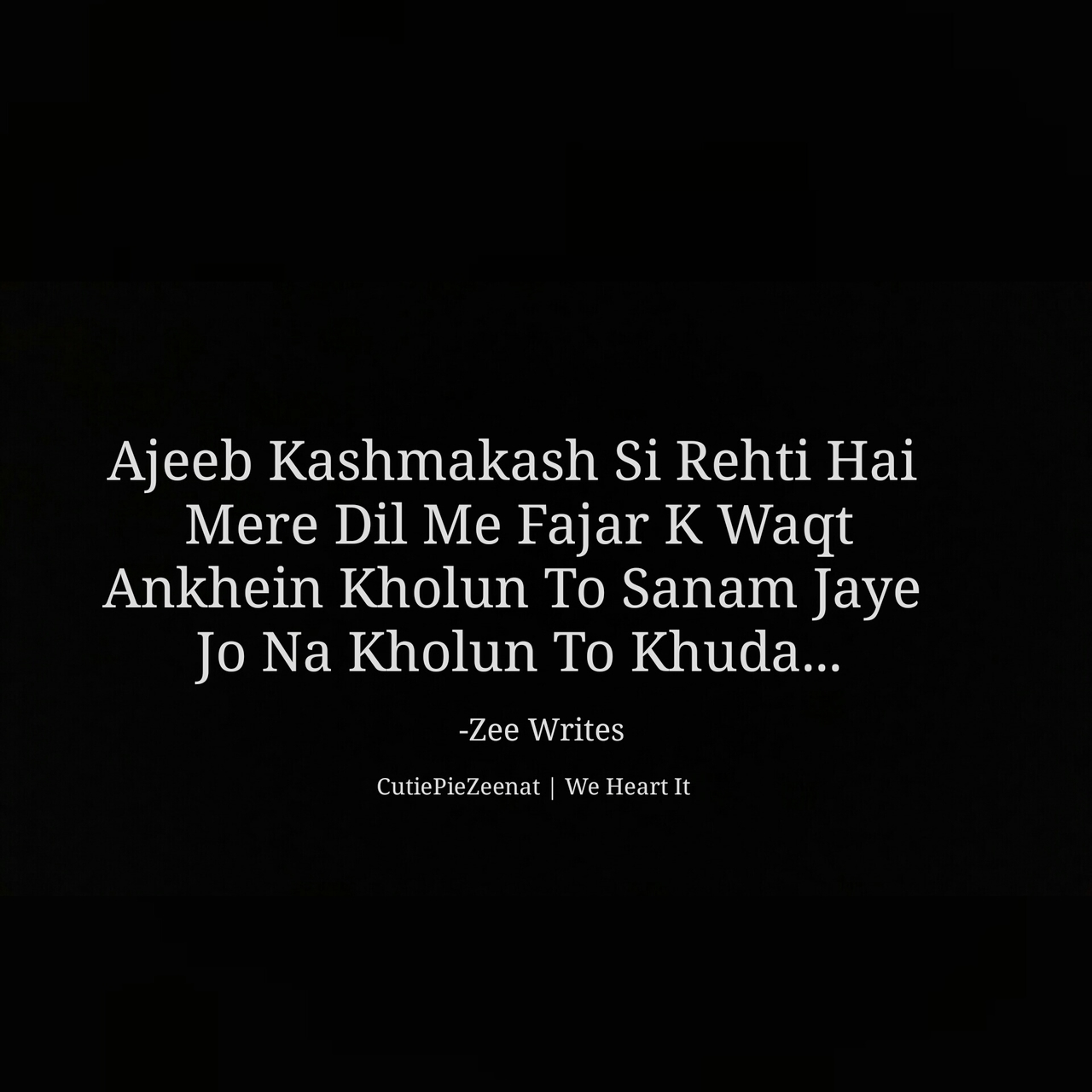 652 images about sad urdu poetry on We Heart It | See more