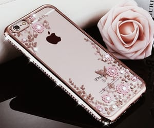 apple iphone, cases, and chic image