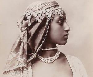 1870s, arab, and cairo image