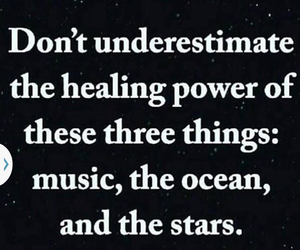 heal, introvert, and music image