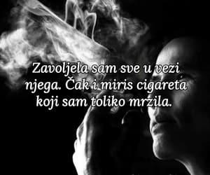 cigarete, dim, and voljeti image