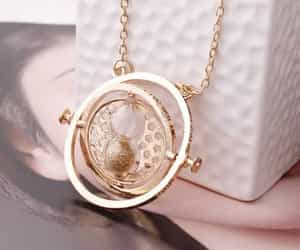 aesthetic, hp, and jewelry image