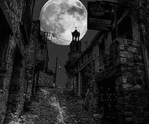 night and witchcraft image