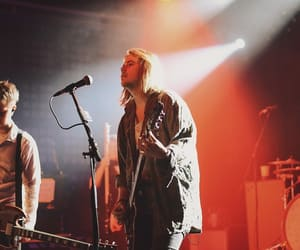 band, nothing but thieves, and conor mason image