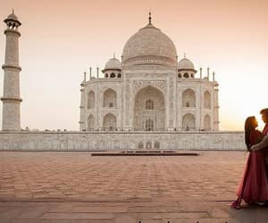 india, places, and valentine image