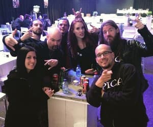 Epica, cradle of filth, and metal symphony image