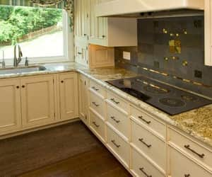 custom cabinets, visit this website, and rm kitchens image