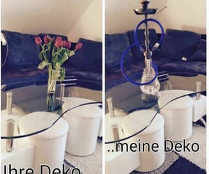 hookah, deutschland, and shisha image