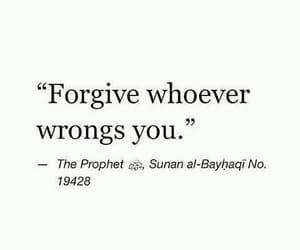 forgive and islam image