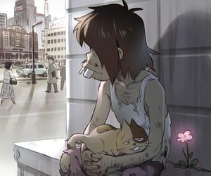 anime, iyami, and osomatsu san image
