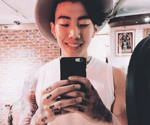 kpop, jay park, and korean image