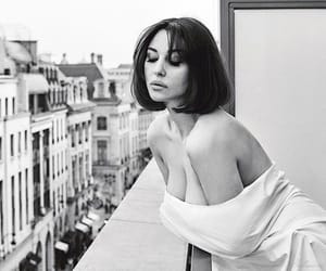 beauty, monica bellucci, and perfection image
