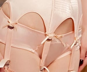 baby pink, chic, and cool image