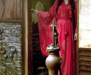 geisha, gong li, and memoirs of a geisha image
